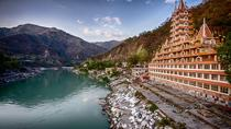 Private Walking Tour in Rishikesh, Haridwar, Hiking & Camping
