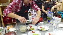 Private Cooking Class and Market Tour - Up to Two Persons, Moscow, Market Tours