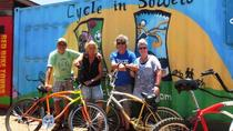 Bicycle Tour of Soweto, Johannesburg
