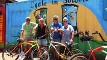 Fietstocht door Soweto, Johannesburg, Bike & Mountain Bike Tours