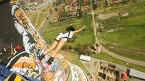 Soweto Bicycle Tour with Optional Bungee Jump, Johannesburg