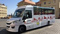 1-Hour Panoramic Bus Tour of Prague, Prague, Night Tours