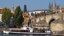 1-Hour Vltava River Cruise in Prague, Prague, Day Cruises