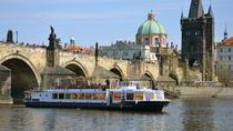 1-Hour Vltava River Cruise in Prague