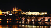 2-hour Night Dinner Cruise on Vltava River in Prague, Prague, Day Cruises