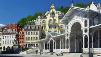 Day-Trip to Karlovy Vary Spa with Walking Tour from Prague, Prague, Private Day Trips