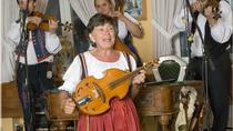 Folklore Party with Dinner in Prague with Unlimited Drinks, Prague, Private Sightseeing Tours