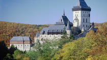 Half Day Karlstejn Castle Tour From Prague, Prague, null