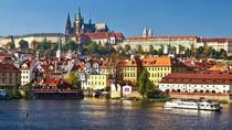 Half-Day Prague Highlights Tour: Includes Walking Tour from Prague Castle to Old Town, Prague, Beer ...
