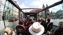 Historical Panoramic Bus Tour in Prague, Prag