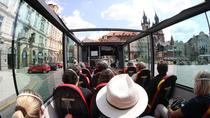 Historisk panoramabusstur i Prag, Prague, City Tours