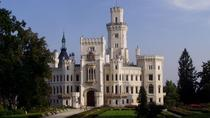 Hluboka Castle, Holasovice and Ceske Budejovice Day Trip from Prague, Prague, Day Trips