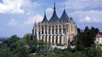 Kutna Hora Half-Day Tour Including the Bone Church Kostnice, Prague, Half-day Tours