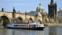 Prague Highlights: Half-Day Guided Tour, Prague, null