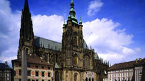 Small-Group Prague Castle and Interiors Walking Tour, Prague, Walking Tours