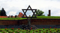 Terezin Memorial Half-Day Tour from Prague, Prague, Day Trips
