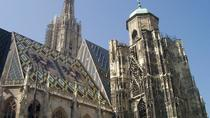 Vienna Highlights: Guided Day Tour from Prague, Prague, Concerts & Special Events