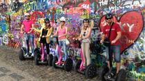 Grand Tour di Praga in Segway ed e-Scooter All Inclusive, Praga, Tour in Segway