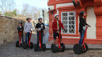 Old Town and Riverside Segway Tour in Prague, Prague, Segway Tours