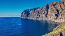 Hell Ravine & Beach, Tenerife, 4WD, ATV & Off-Road Tours