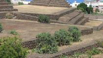 Mysterious pyramids of Guimar and Beach, Tenerife, Day Trips