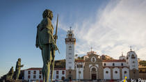 ROUND THE ISLAND TRIP WITHOUT TEIDE, Tenerife, Day Trips