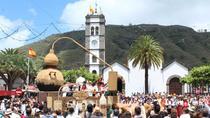 Teide with Tajinastes and Romerías, Tenerife, Private Sightseeing Tours