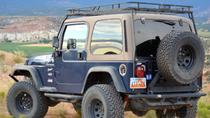 Grand Staircase-Escalante National Monument Jeep Rental , Utah, 4WD, ATV & Off-Road Tours