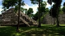 2-Day Trip to Tikal and Yaxha by Air from Guatemala City, Guatemala City, Overnight Tours