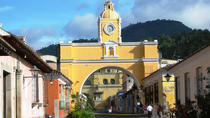Antigua Guatemala City Tour, Guatemala City