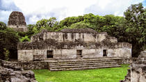 Day Trip to Tikal from Flores, Flores, Archaeology Tours