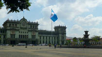 Full-Day Guatemala City Tour, Guatemala City