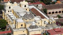 Full-Day Tour of Antigua Guatemala, Guatemala City, Day Trips