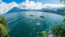 Overnight Tour to Lake Atitlan and Chichicastenango, Guatemala City, Overnight Tours