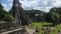 Tikal Day Trip avec déjeuner par avion, Guatemala City, Day Trips