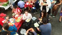 Mexican Food 101: All-Inclusive Walking Tour, Mexico City, null