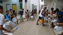 Brazilian Percussion Class in Salvador, Salvador da Bahia, Cultural Tours