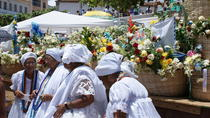 Candomblé Ceremony Tour from Salvador, Salvador de Bahia