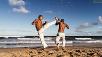 Capoeira Class in Salvador, Salvador da Bahia, Martial Arts Classes