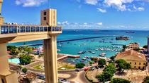 Full-Day Historic Private City Tour of Salvador with Lunch, Salvador da Bahia, null