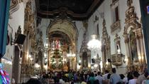 Outskirts City Tour Including Favelas of Salvador, Salvador da Bahia, Full-day Tours