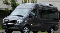 Private Arrival Transfer from Salvador Airport to Grand Palladium Imbassai, Salvador da Bahia, ...