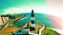 Private City Tour of Salvador, Salvador da Bahia, Full-day Tours