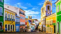 Private City Tour of Salvador, Salvador da Bahia, City Tours