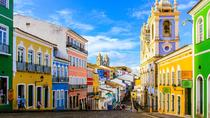 Private Historic Salvador 6 Hour Tour, Salvador da Bahia, Cultural Tours