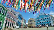 Private Historic Salvador 6 Hour Tour, Salvador da Bahia, Cultural Tours