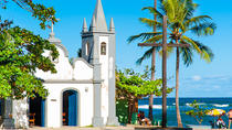 Private Tour nach Praia do Forte und Praia de Guarajuba ab Salvador, Salvador da Bahia, ...