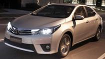 Private Transfer: Up to 3 people from Praia do Forte to Salvador Airport, Salvador da Bahia, ...