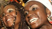 Salvador da Bahia African Heritage city Tour Including Afro-Brazilian Museum, Salvador da Bahia,...