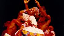 Tour to Cultural Show and Dinner in Salvador, Salvador da Bahia, Cultural Tours